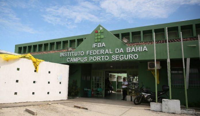 IFBA de Porto Seguro