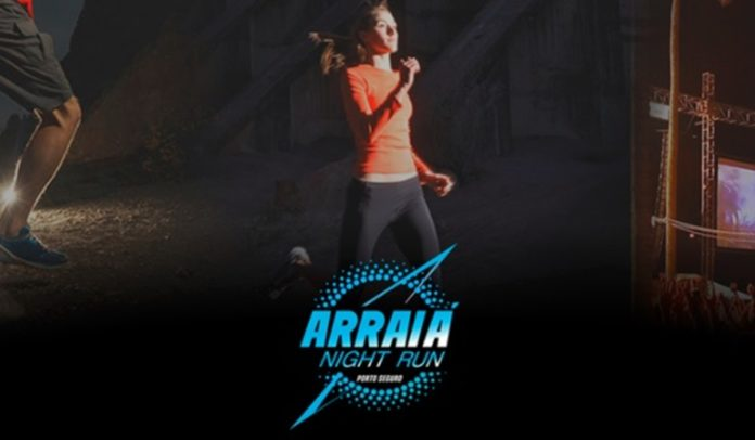 Arraiá Night Run