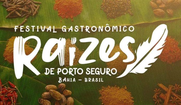 Festival Raízes de Porto Seguro