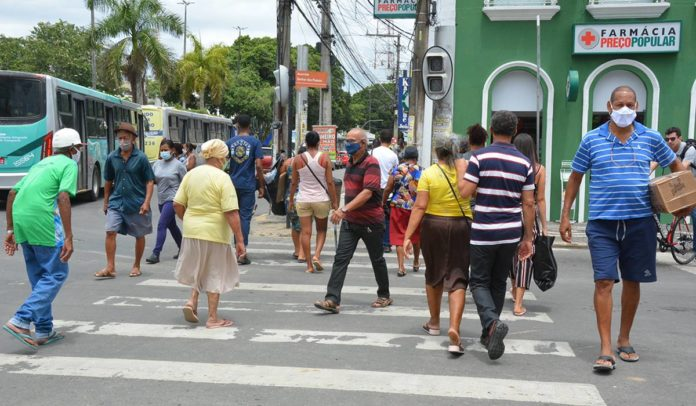 Comércio na Bahia tem alta em maio e melhor resultado desde 2017