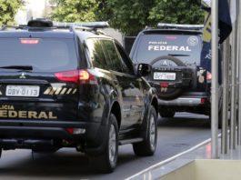Operação da Polícia Federal leva ex-prefeitos e empresário para depor em Porto Seguro