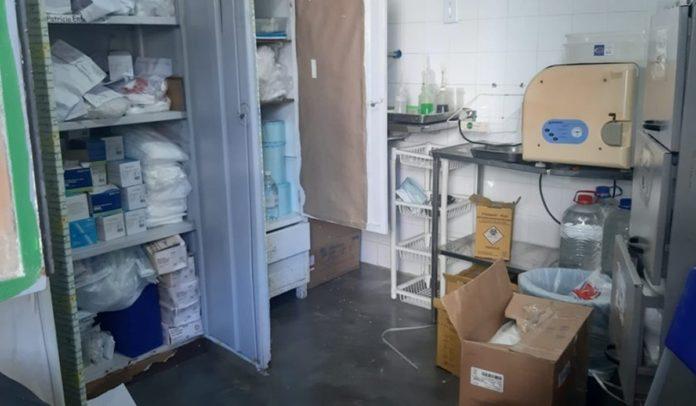 Vacinação contra Covid em Feira de Santana é suspensa após roubo de computadores em posto de saúde