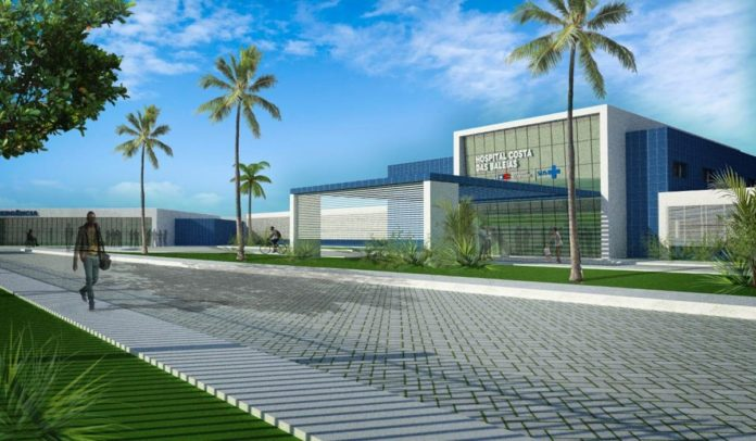 Governo do Estado publica licitação para construir hospital com 220 leitos no Extremo-Sul baiano