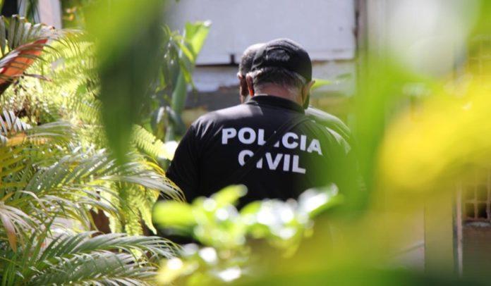 Homens são presos em Porto Seguro, Itabela e Santo Antônio de Jesus em operação de combate a crimes contra crianças e adolescentes