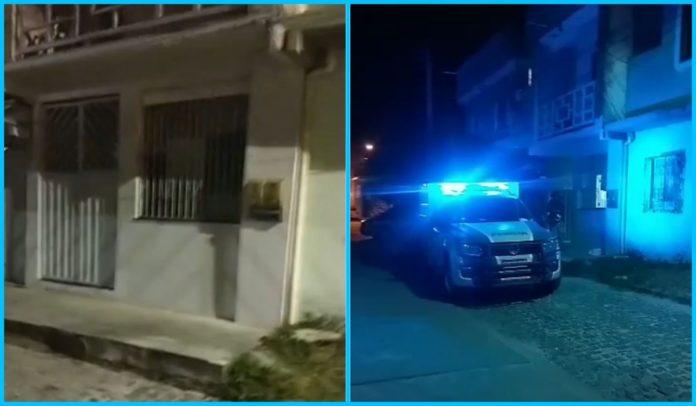 Corpo fica dias dentro de casa em Porto Seguro, e é removido depois de live de morador