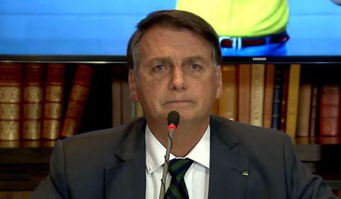 Bolsonaro atribui inflação a aumento de consumo