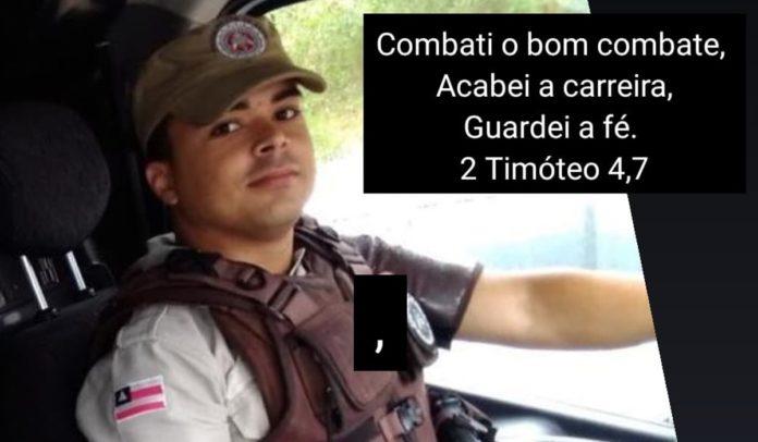 Policial morre em Pindorama durante troca de tiros com bandidos
