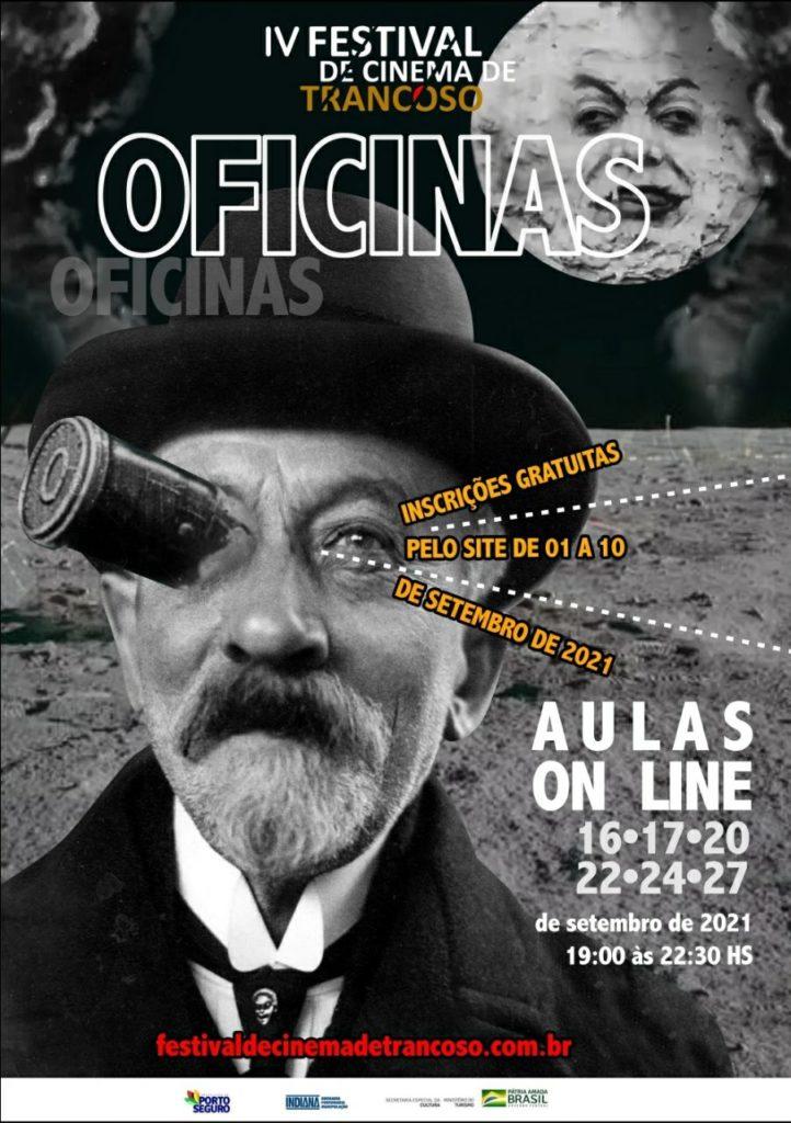 Festival Internacional de Cinema de Trancoso acontecerá em Novembro
