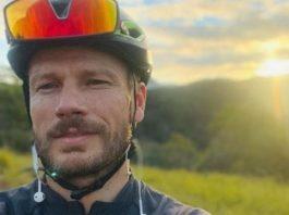 Ator e apresentador Rodrigo Hilbert anuncia participação no Brasil Ride